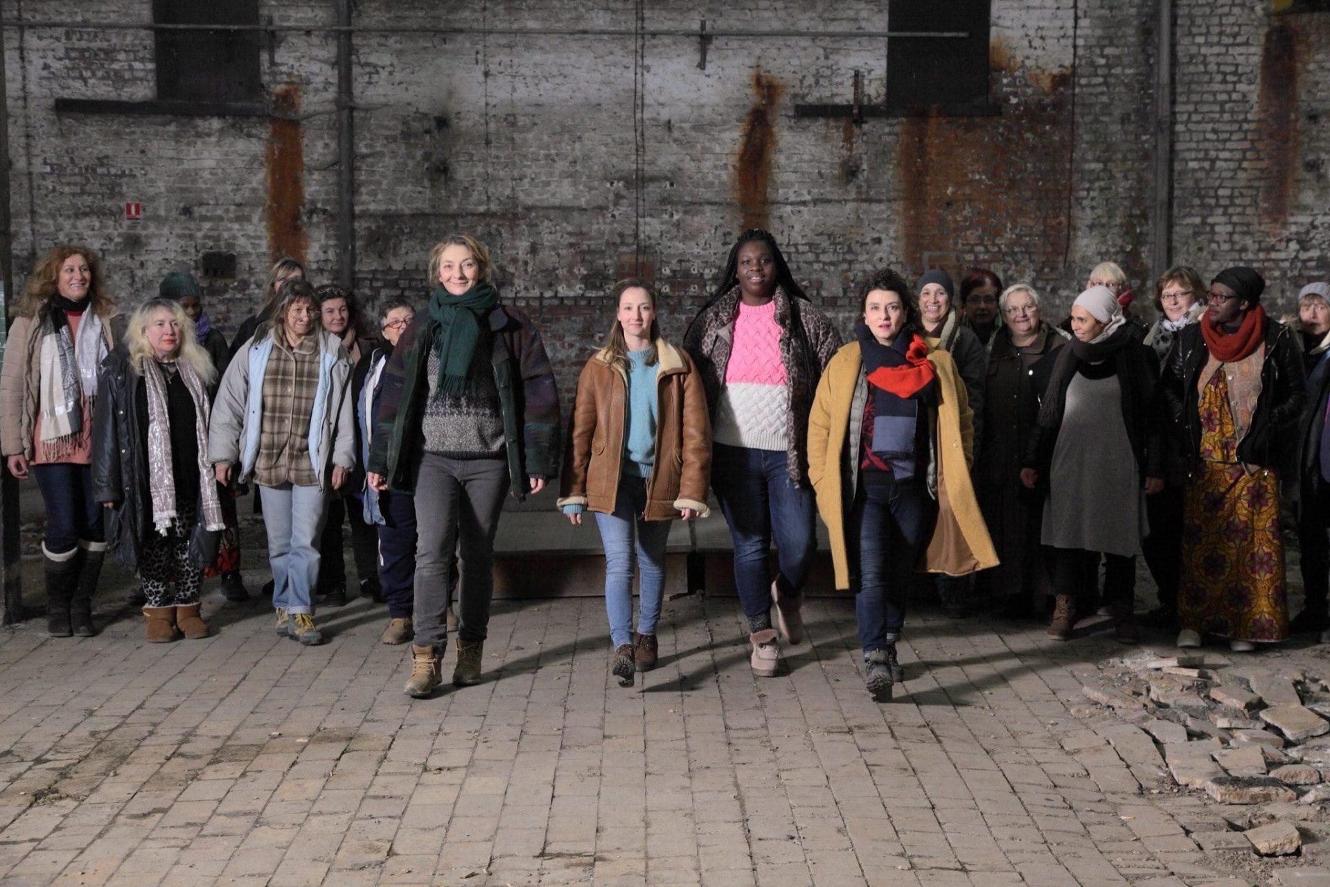 Les Invisibles : un film essentiel et nécessaire sur les femmes SDF