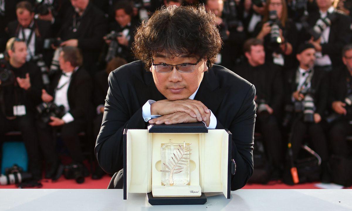 Palme d'or pour Parasite : Nul doute, il deviendra LE film de l'année