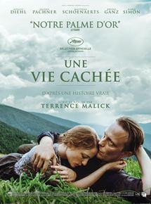 A Hidden Life, le réalisateur américain Terrence Malick  nous propose un film merveilleux