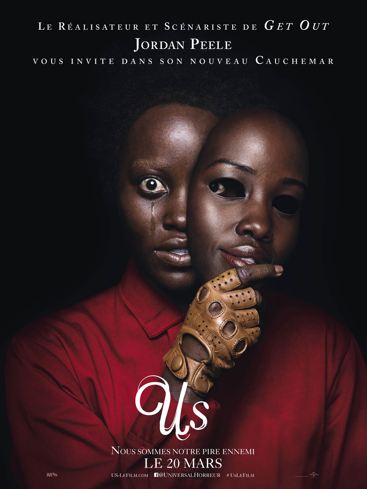 Us de Jordan Peele : le film de la semaine