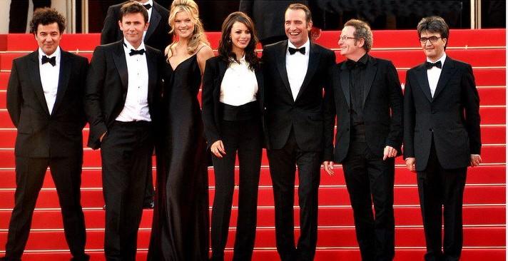 Si l'équipe RTC devait sélectionner uniquement 10 films au 72ème Festival de Cannes ?