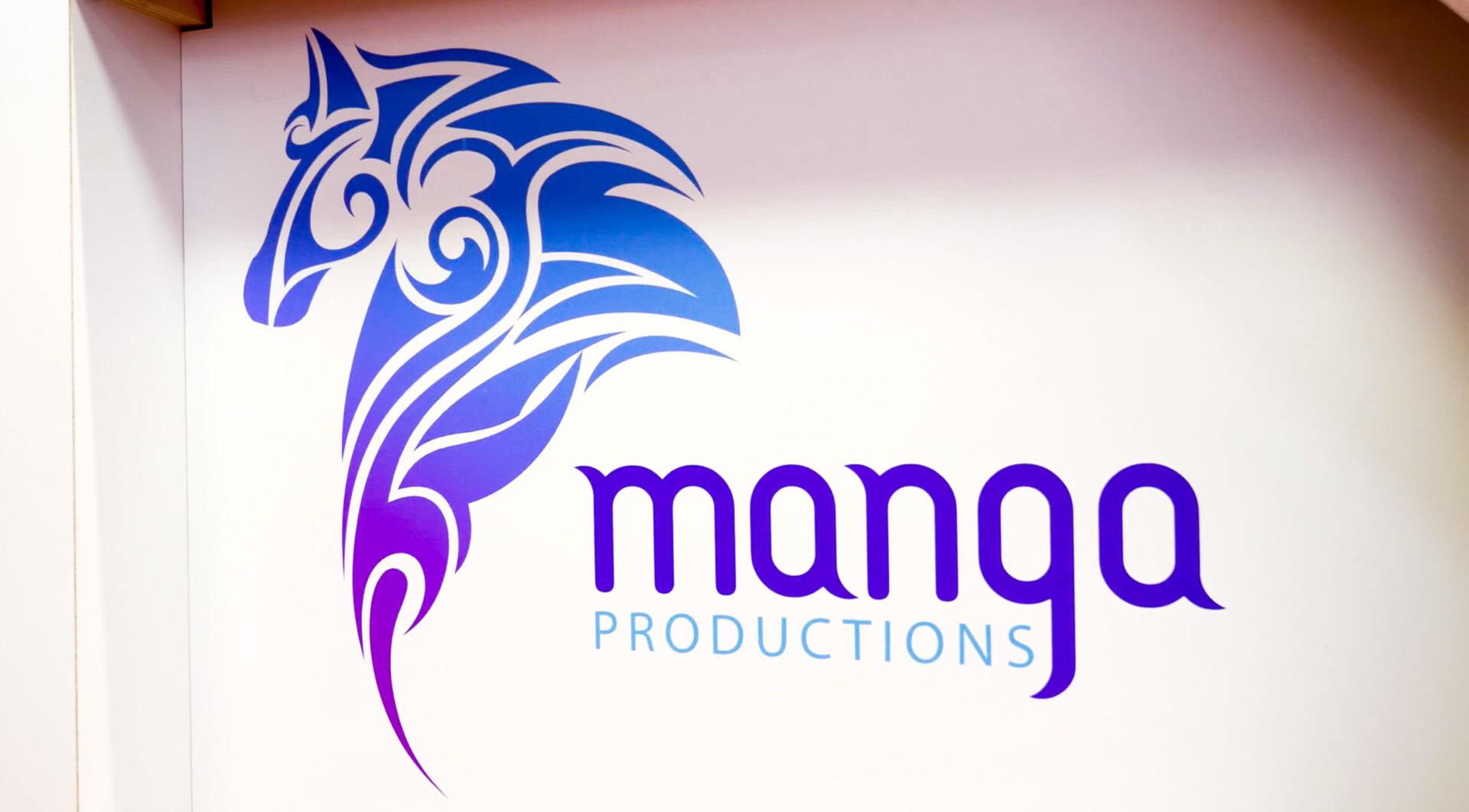 Manga Productions au MIPTV