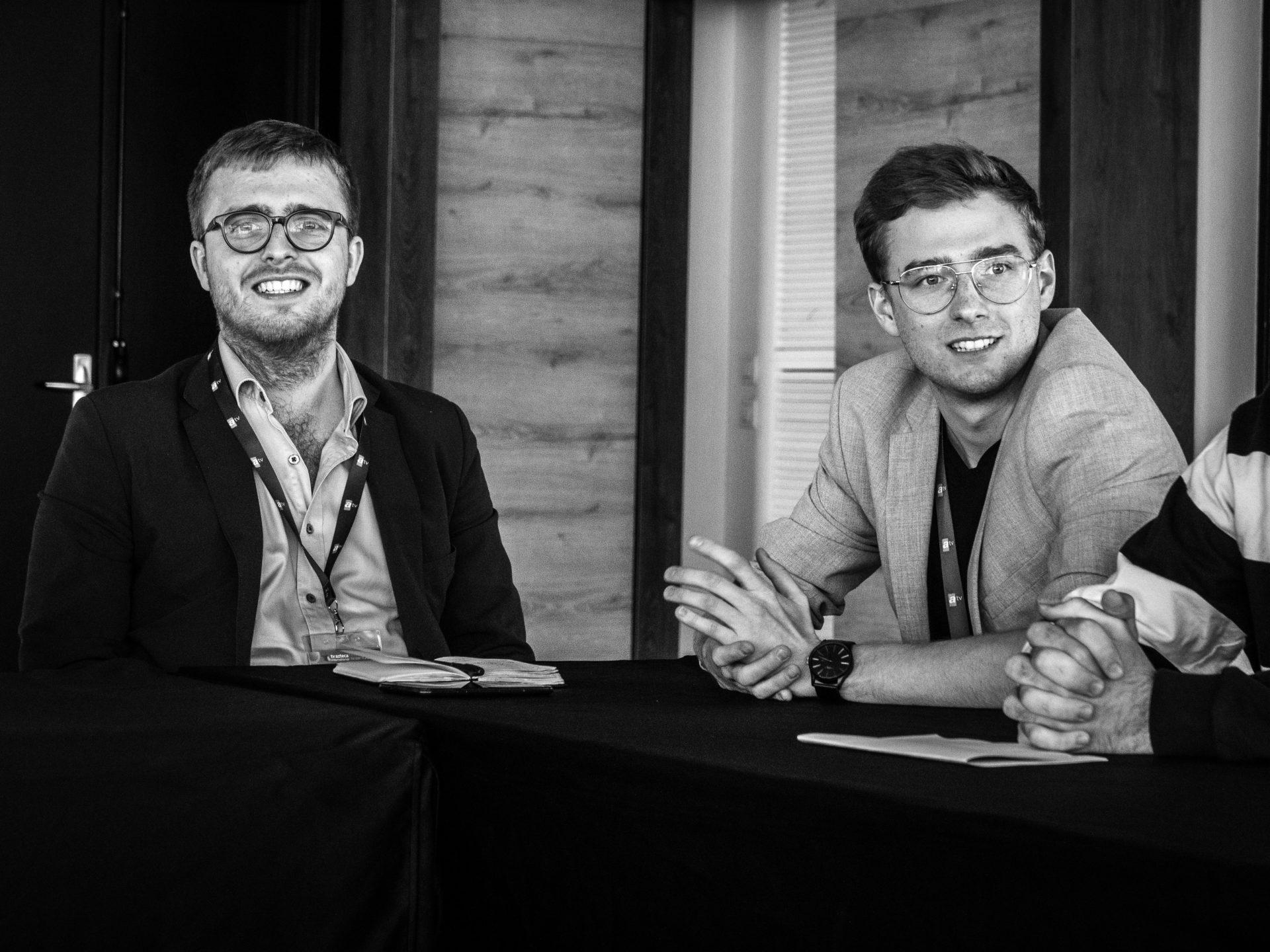 Filmnovation, en compétition pour le Student Pitch Challenge au MIPTV