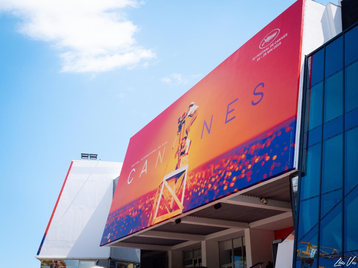 Sélection officielle 72ème festival de Cannes