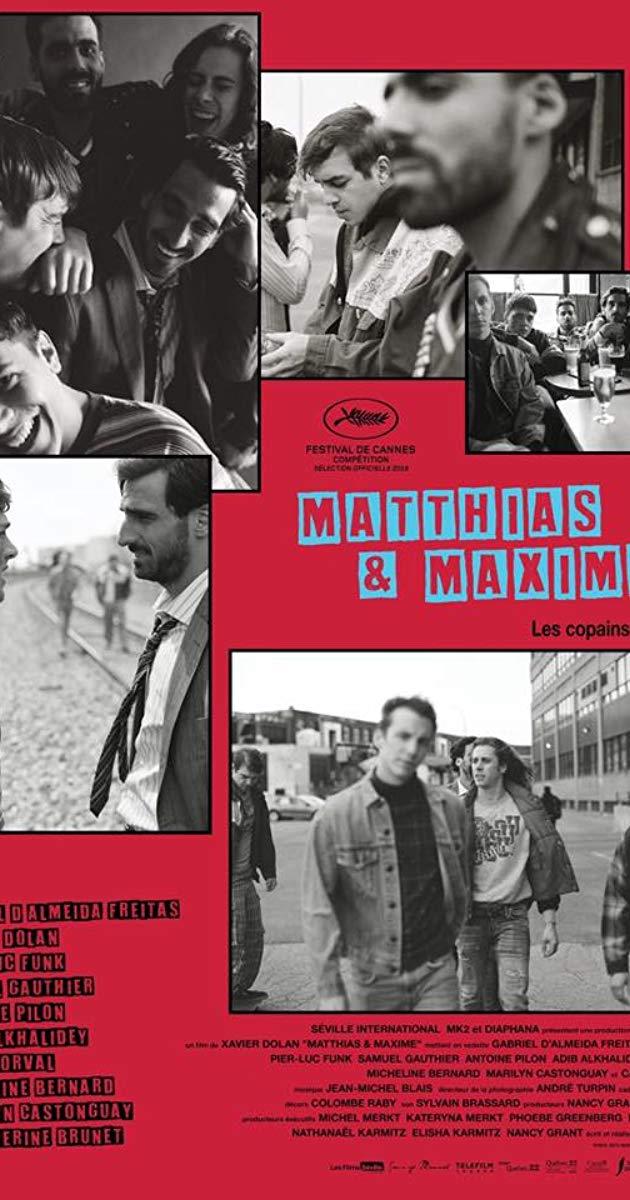 Matthias et Maxime, Dolan : des moments de comédie qui côtoient le drame intime avec justesse