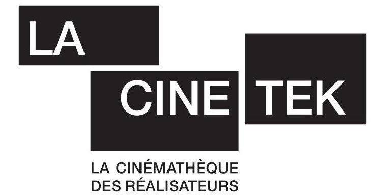 LaCinetek, la cinémathèque des réalisateurs
