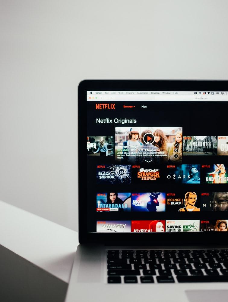 Notre sélection docuserie sur Netflix