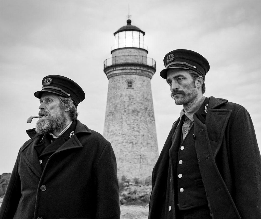 The Lighthouse, de Robert Eggers