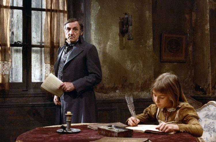 """""""Les Misérables"""" de Robert Hossein"""