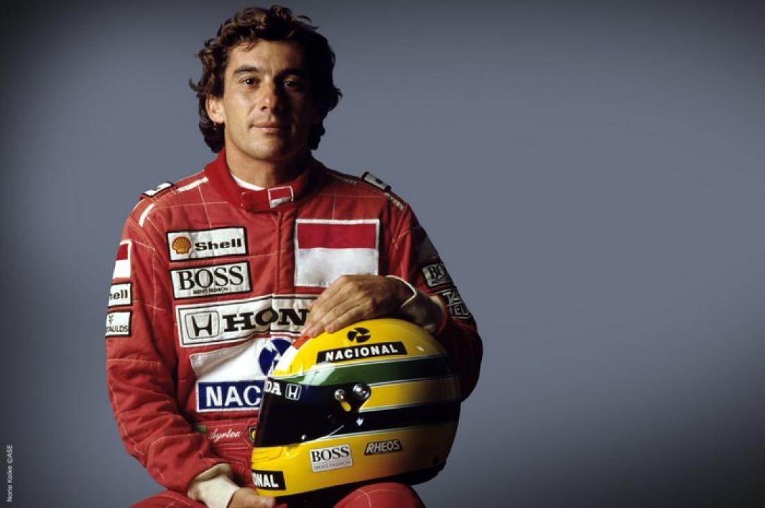 """Retour sur le film documentaire du réalisateur Asif Kapadia : """"Senna"""""""