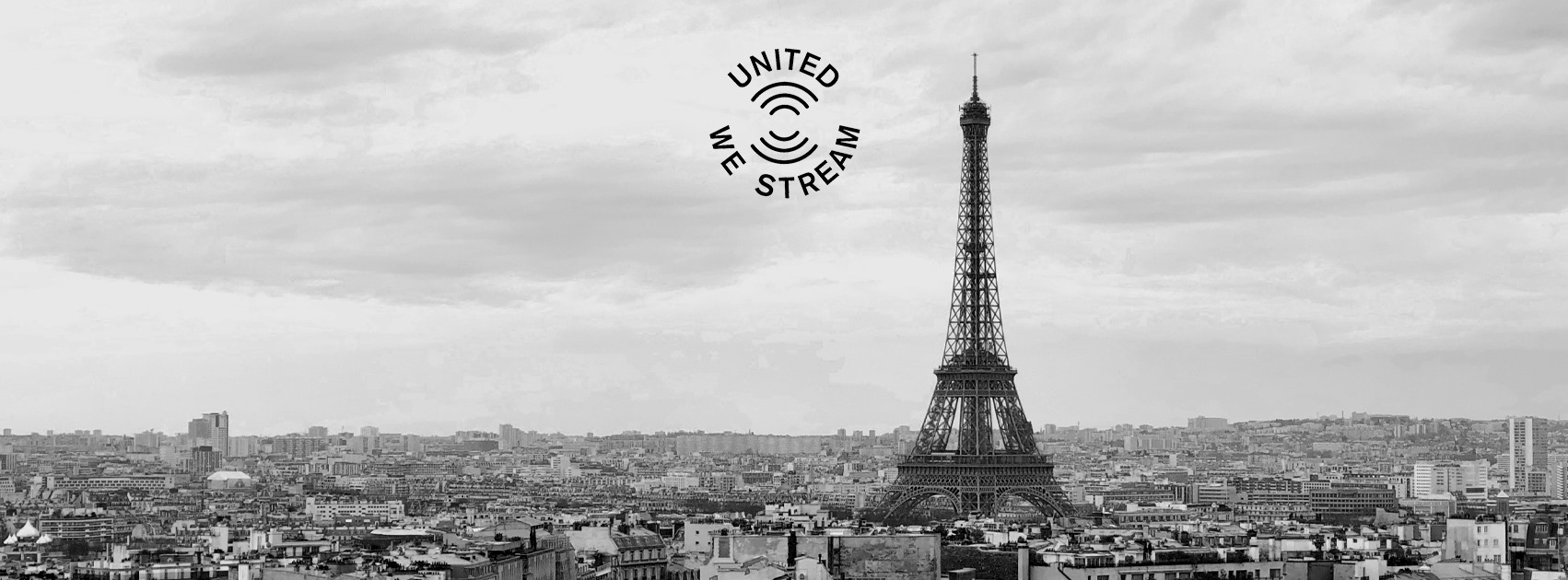 "La plateforme de streaming solidaire ""United We Stream"" arrive le 4 juin en France"
