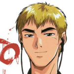 "L'animé mythique japonais ""GTO : Great Teacher Onizuka"""