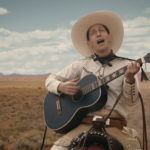 """The Ballad of Buster Scruggs"" de Joel et Ethan Coen"