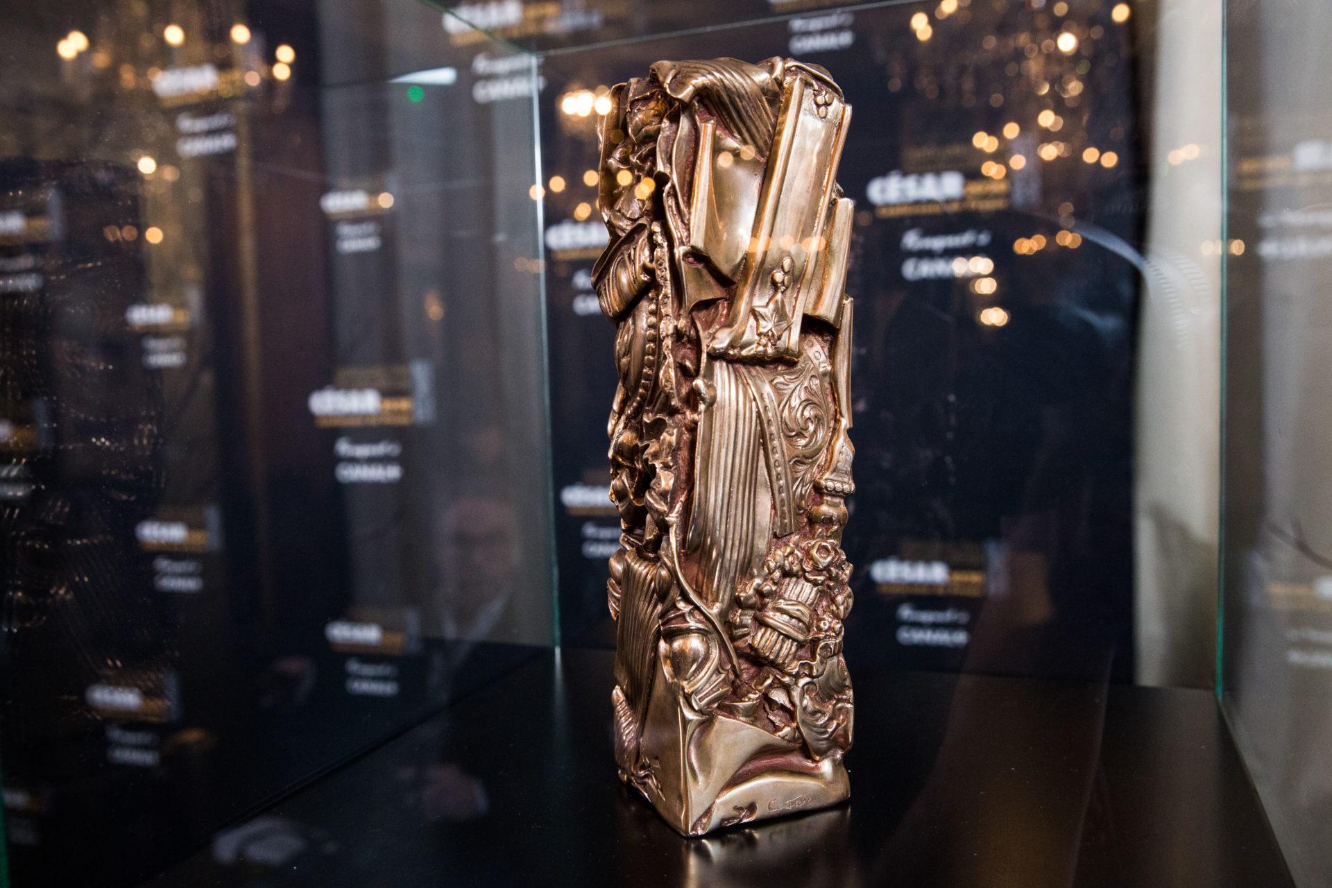 Découvrez les nominations des César 2021