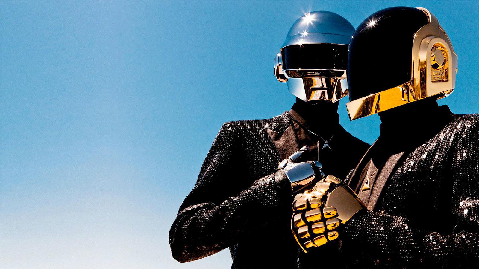 """""""Daft Punk Unchained"""" le documentaire d'Hervé Martin-Delpierre"""