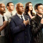 """La série """"Brooklyn Nine-Nine"""", des réalisateurs Dan Goor et Michael Schur"""