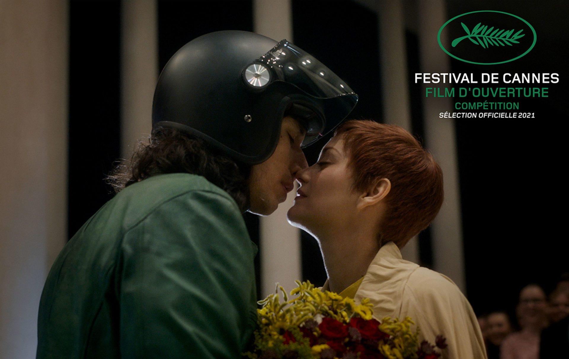 « Annette » de Leos Carax sera le film d'ouverture de la 74e édition du Festival de Cannes
