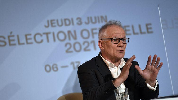 La sélection officielle du Festival de Cannes 2021 enfin dévoilée !