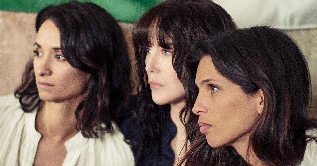 «Soeurs» de Yamina Benguigui: Le film d'ouverture du Festival Plurielles 2021 avec la présence d'Isabelle Adjani