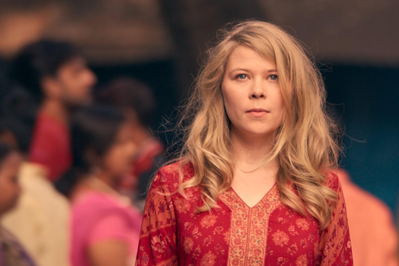 India Hair, actrice dans le 1er film de Sandrine Kiberlain