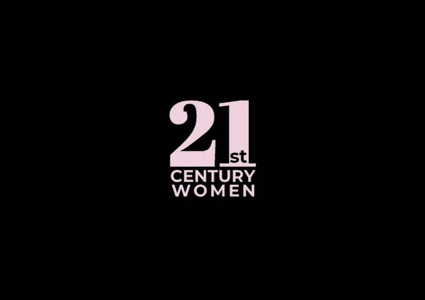 Rencontre avec les co-fondatrices du média 21st Century Women
