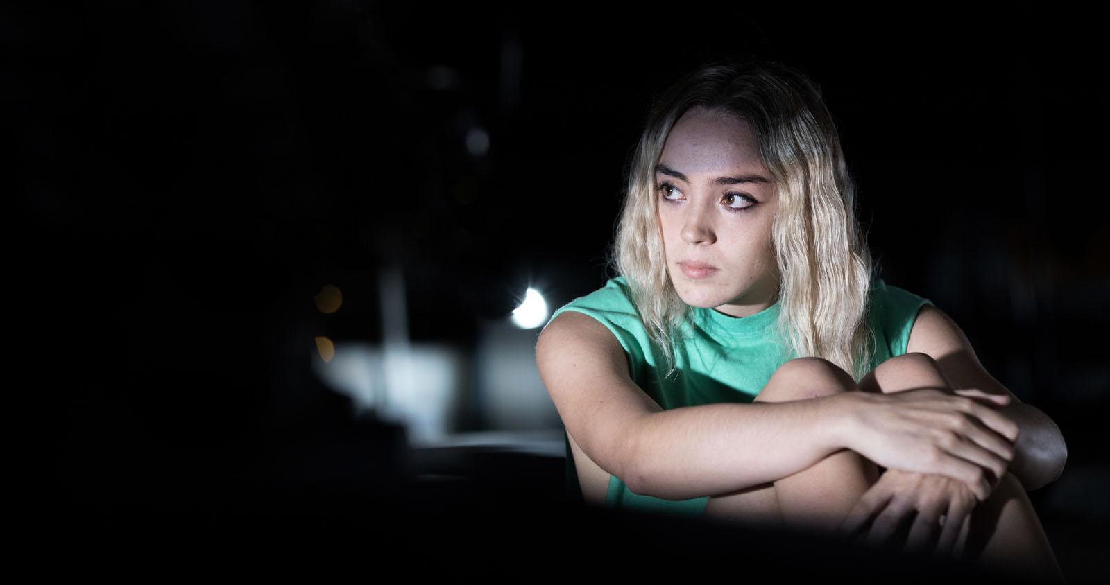 Interview avec Garance Marillier, actrice dans Titane, Palme d'Or 2021