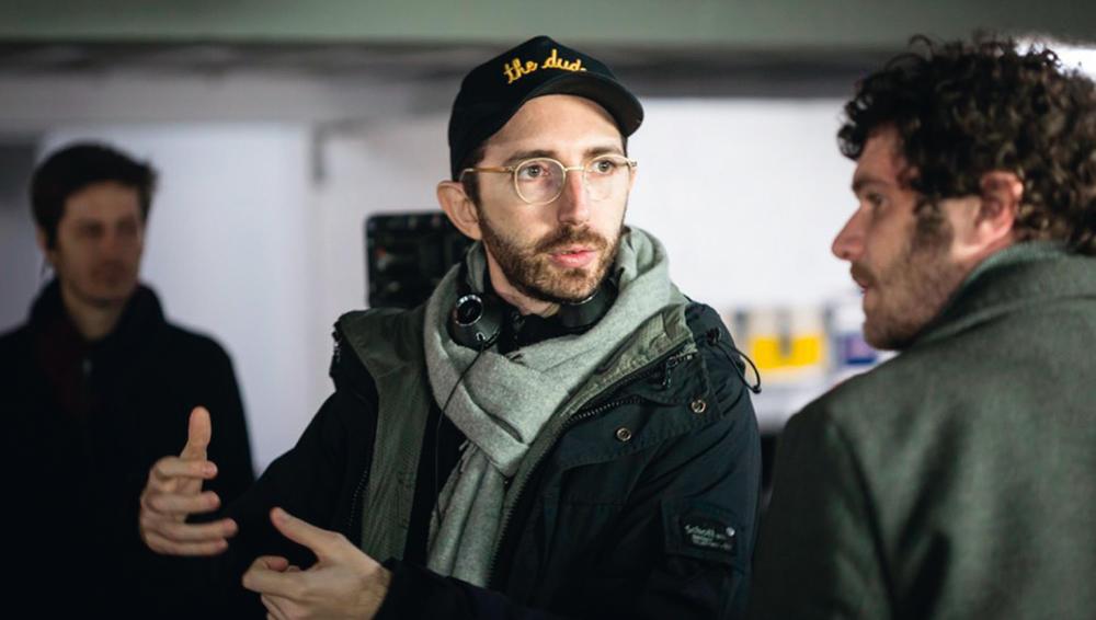 Notre rencontre avec le réalisateur Mikael Buch