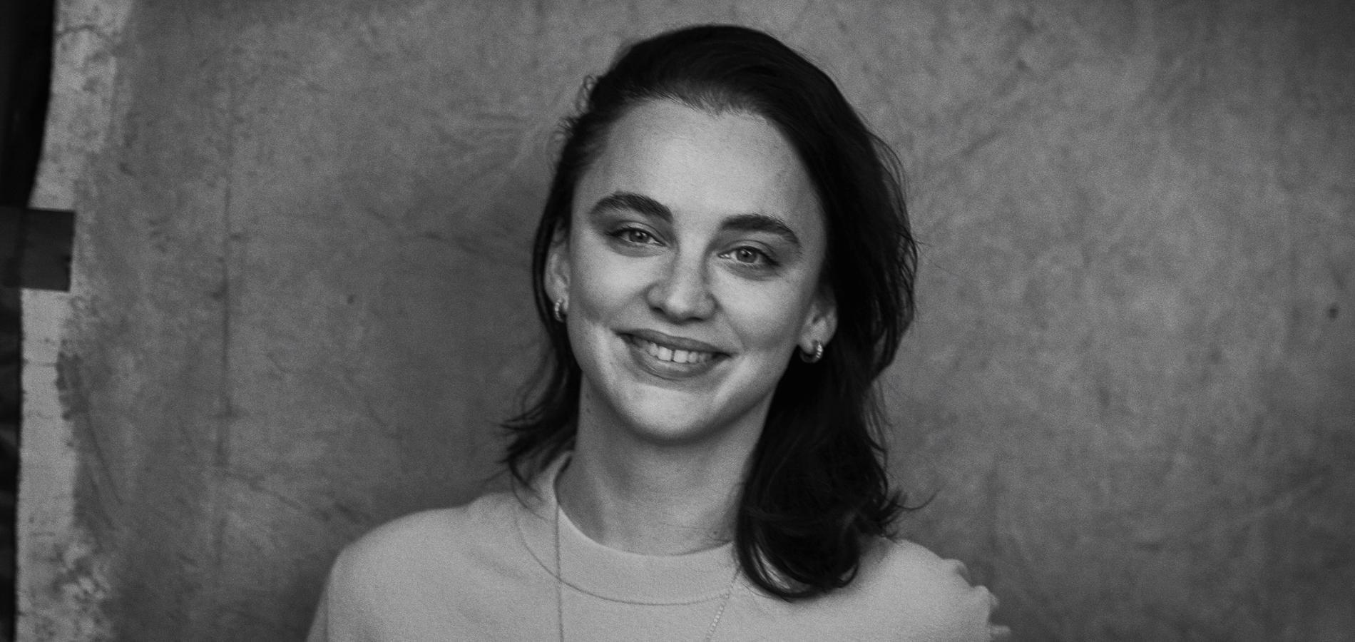 La réalisatrice Anastasia Mikova, juré au Mobile Film Festival 2020