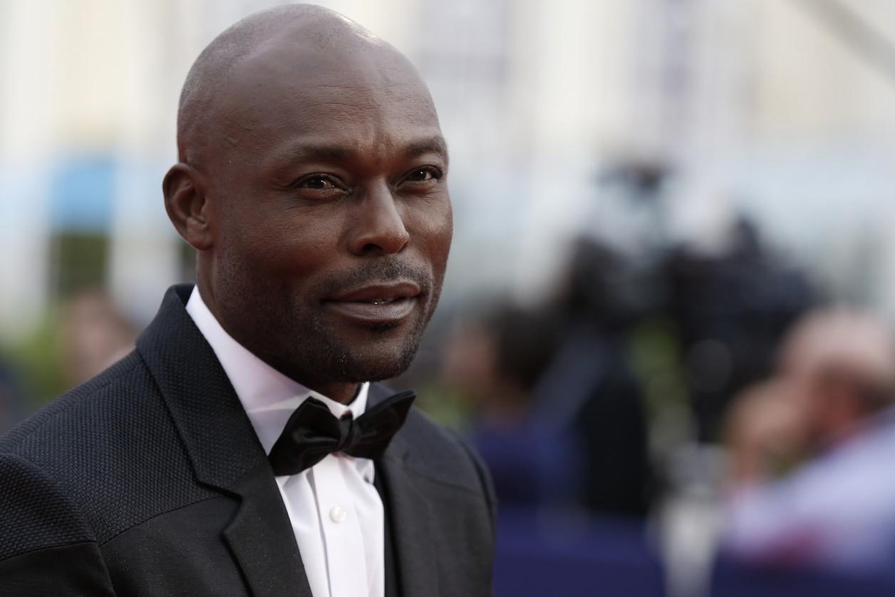 L'acteur international Jimmy Jean-Louis met à l'honneur les centres Gheskio lors du Festival de Cannes