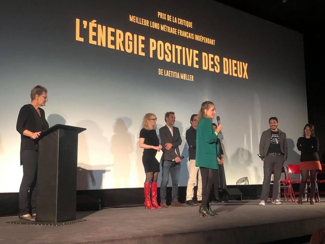 Soirée de clôture du Champs-Elysées Film Festival : Qui sont les récompensés ? (Revivez en images les moments forts de cet évènement)