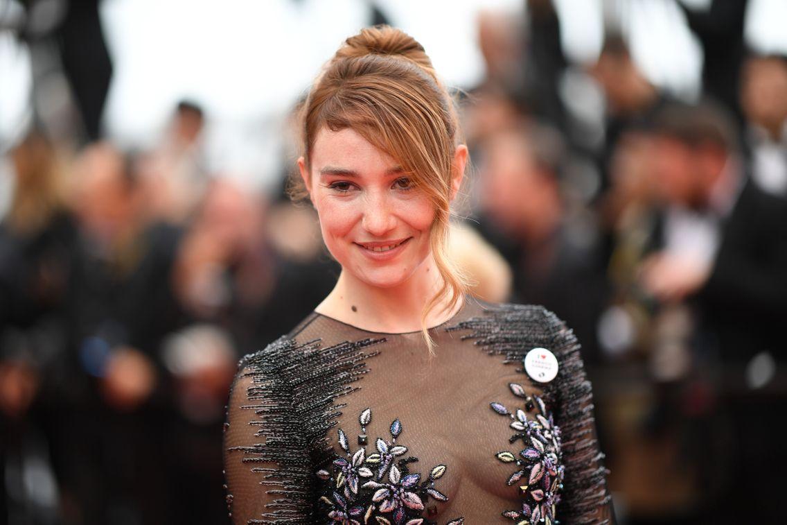 Déborah François, actrice complète et réalisatrice en devenir